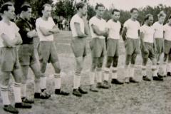 1947 ca. erste Mannschaft