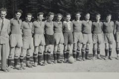 1953 erste Mannschaft x