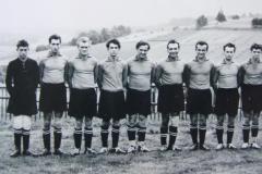 1960 ca. erste Mannschafta