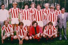 1974 erste Mannschaft