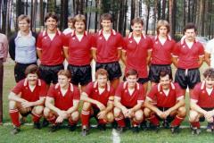 1983 erste Mannschaft