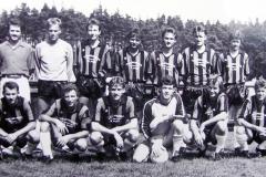 1989 erste Mannschaft Pößl
