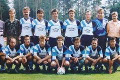 1991 erste Mannschaft marschke