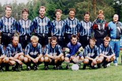 1993 erste Mannschaft