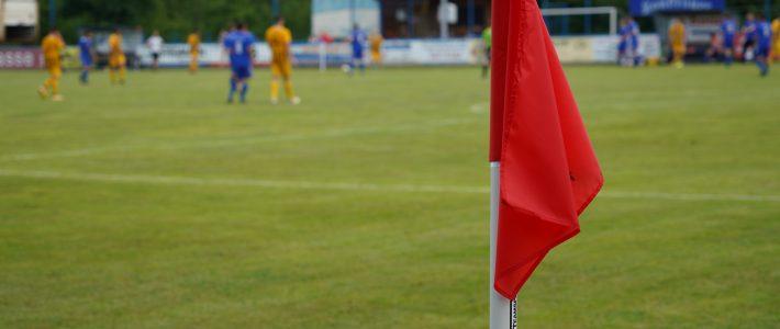 Heimspiel gegen SC Luhe-Wildenau bereits um 14:30 Uhr